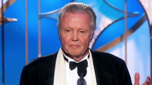 Best Supporting Actor in a Series, Mini-Series or TV Movie: Jon Voight