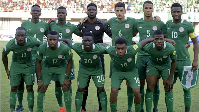 Yusuf seeks regular playing time for Super Eagles' players