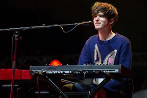 Kanye Wants James Blake for Next Album