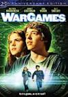 Poster of Wargames