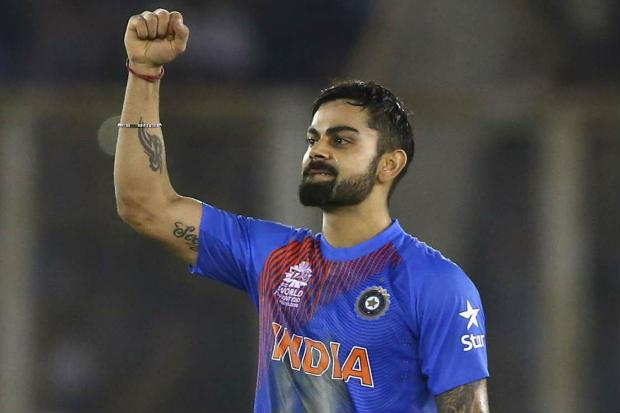 Captain 'Hot' Kohli Will Be The Agent Of Glory For Team India, Predicts Ganesha