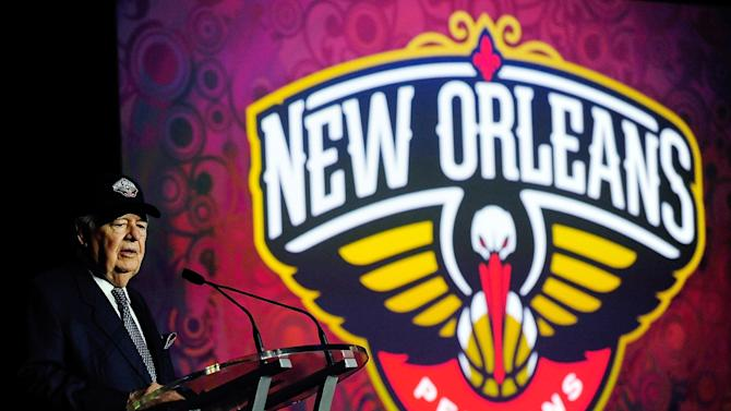 New Orleans Hornets Announce Name Change