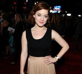 WME Signs Jane Levy, Star of ABC's 'Suburgatory'