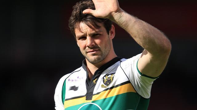 England's Ben Foden out for three months