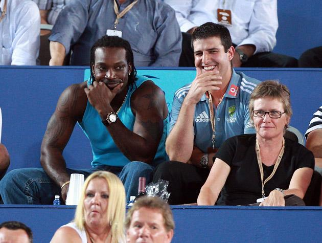 2011 Hopman Cup - Day 4
