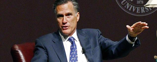 Romney's past donors commit to Jeb Bush