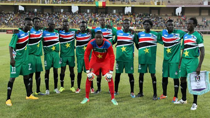 CAF World Cup Qualifying Review: Historic South Sudan clash called off, Kenya thump Mauritius