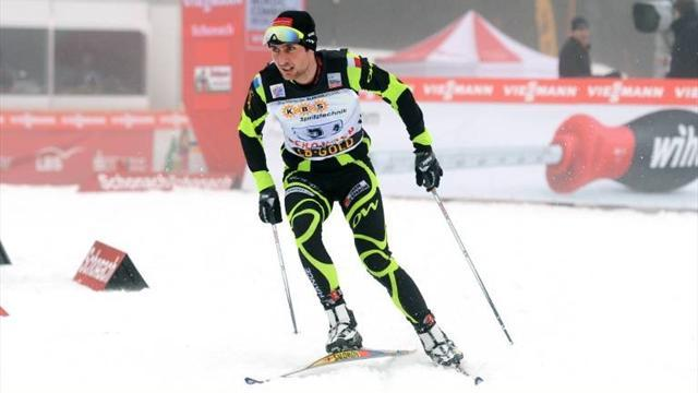 Nordic Combined - Lamy-Chappuis top again in Schonach