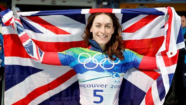 Skeleton - Williams tells in-form Yarnold to keep her focus