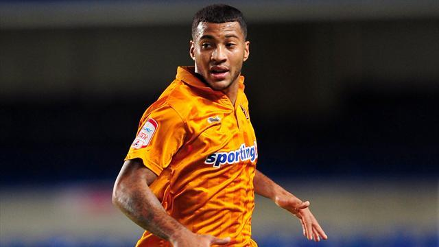 Championship - More injury woe for Wolves as Davis ruled out