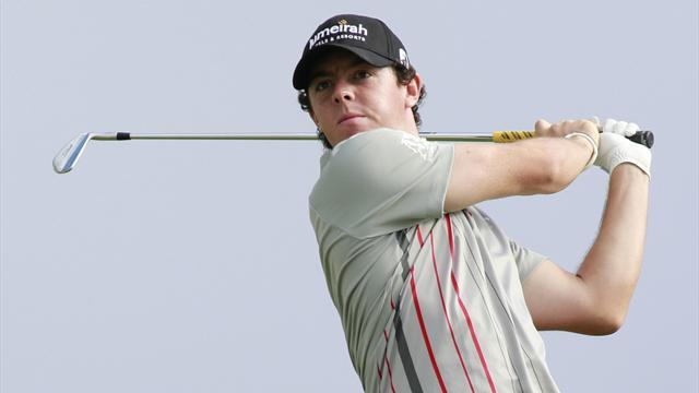 Rory McIlroy to lead by example at Ryder Cup