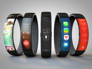 Apple's iWatch release reportedly set for Q3