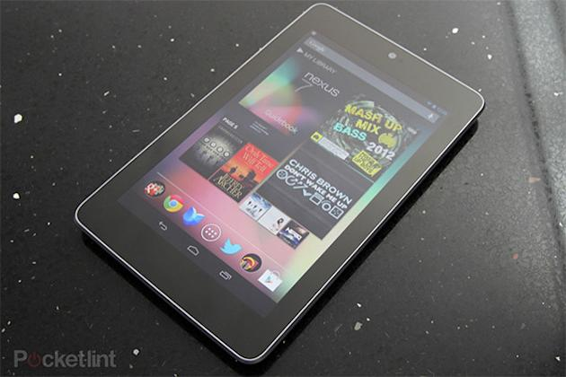 New version of Nexus 7 to go on sale in July claim sources. Tablets, Asus, Nexus 7, Google 0