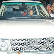 Salman Khan Takes Luxury Car Company To Task On Twitter