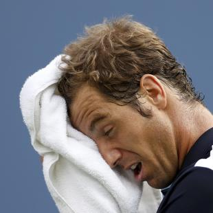 Gasquet blows U.S. Open chance, eyes World Tour final