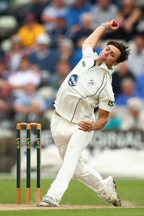 Worcestershire v Australia - Tour Match: Day One