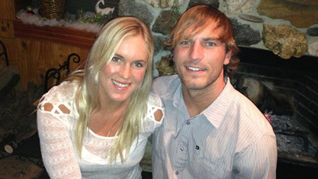 Bethany Hamilton Ties the Knot in Hawaii