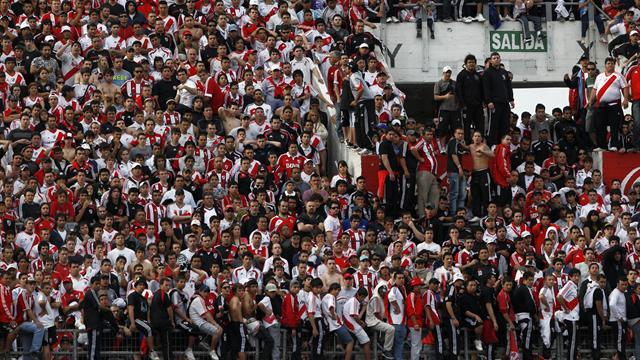 South American Football - River dream of bright new future after Passarella era ends