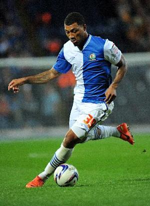 Colin Kazim-Richards is eyeing a return to the Premier League with Blackburn