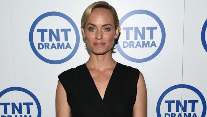 Actress Amber Valletta: I've Been an Addict Since I Was 8 Years Old