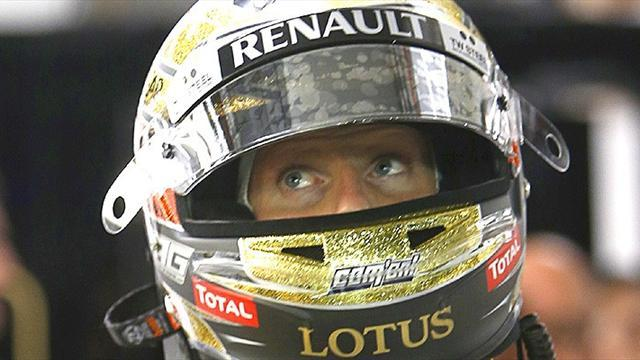 Formula 1 - Lotus doubts pre-Europe resurgence