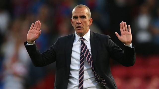 Premier League - Di Canio fined for sending off