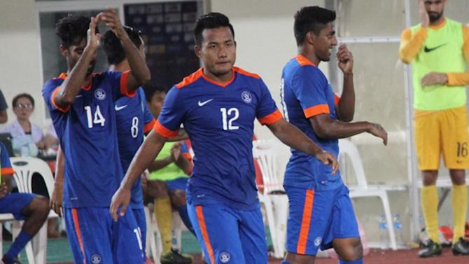 India National Football Team to take part in preparatory camp without a number of stars ahead of proposed USA tour