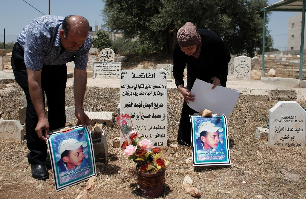 Mixed verdict by Israeli court in burning alive of Palestinian teen