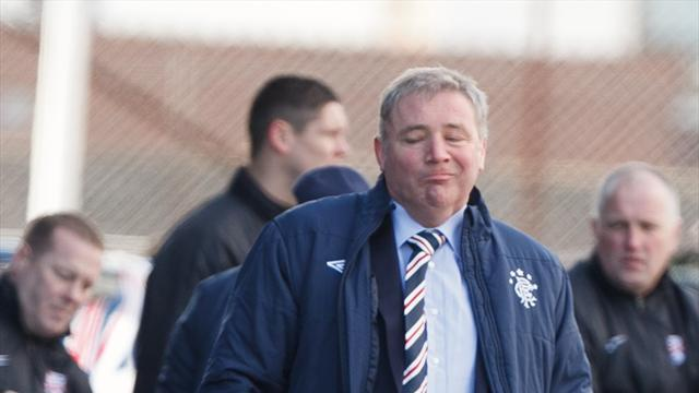 Football - McCoist: We need more players