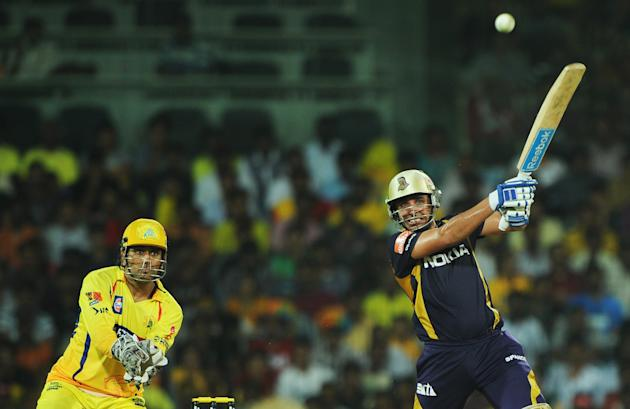 IPL5: Chennai Super Kings vs Kolkata Knight Riders