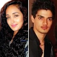 Jiah Khan Dating Suraj Pancholi?