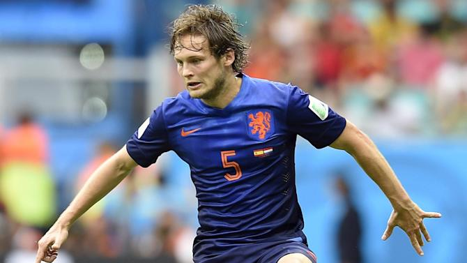 Transfers - Eurobot LIVE: United poised to sign Dutch star