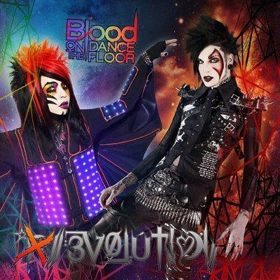 3. Blood On The Dance Floor, Evolution - One small step for EDM, one small step backward for EDM, at least imagery-wise. Listen, Blood On The Dance Floor, there's a reason that Dead Or Alive's Pete Bu