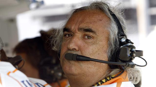 Formula 1 - Briatore: Webber and Vettel must part