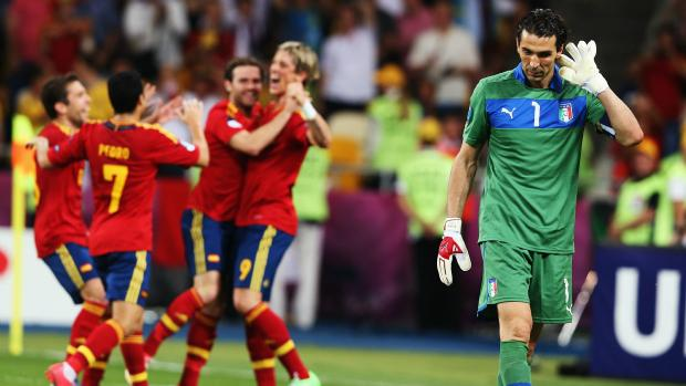 When does Euro 2016 start?