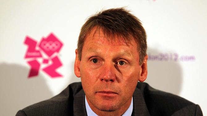 Stuart Pearce has named his 18-man Team GB squad for the Olympics