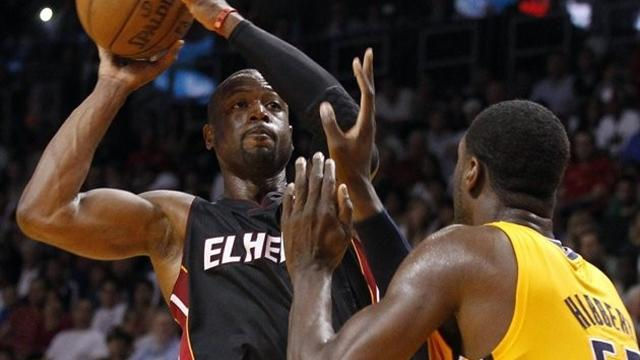NBA - Miami Heat win 18th consecutive match