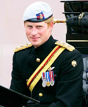Prince Harry's United States Tour Itinerary Revealed!