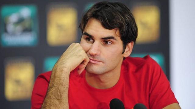 Tennis - Federer to miss Miami Masters in 2013