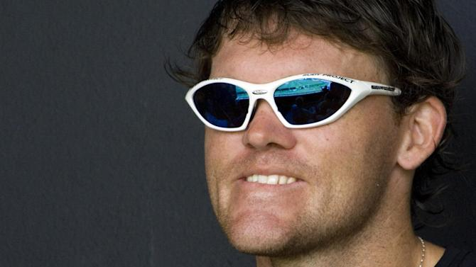 Cricket - 'My name is Lou Vincent and I am a cheat'