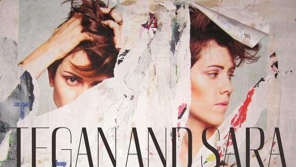 Tegan and Sara, 'Heartthrob', Photo Courtesy of Warner Brothers Records