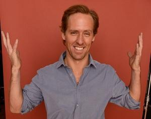 'Ben and Kate' Alum Nat Faxon Lands Lead in FX Marriage Comedy