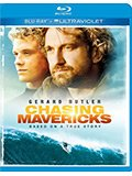 Chasing Mavericks Box Art