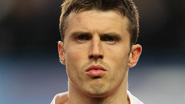 Premier League - Carrick excited by Moyes arrival