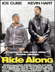 'Ride Along' drives N. American box office
