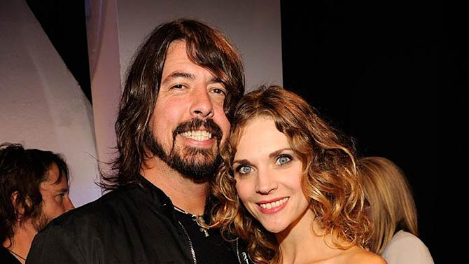 Dave Grohl MTVVM As