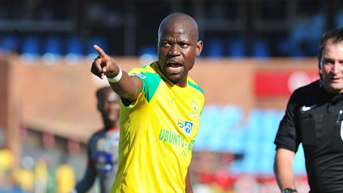 Feutmba: Kekana won't leave Sundowns like previous captains Schut and Mphahlele