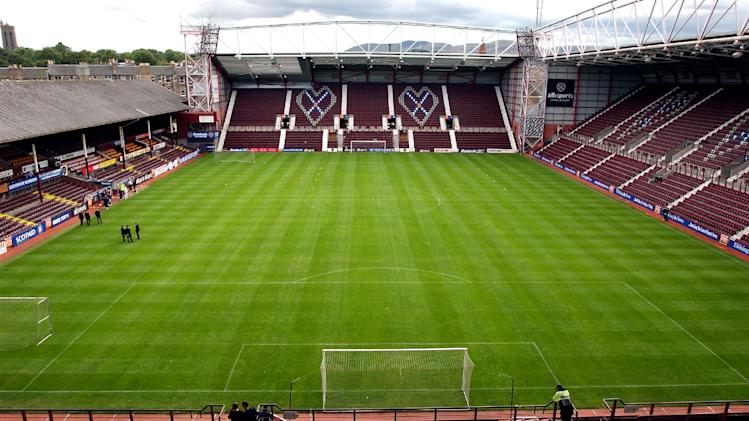 Hearts have thanked their fans for their 'immense effort' towards the share-issue scheme