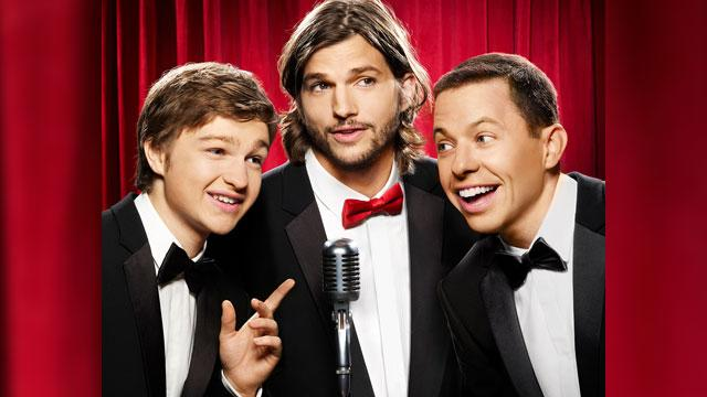 'Two and a Half Men' Showrunner Exits, Actors Stay