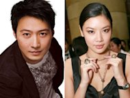 Leon Lai and Gaile Lok on divorce rumours